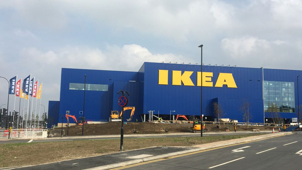 rotherham man to sue ikea after seven hour ordeal. Black Bedroom Furniture Sets. Home Design Ideas